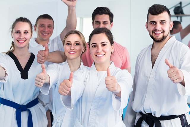 Karateadult1.2, Legacy Martial Arts  Quincy, IL