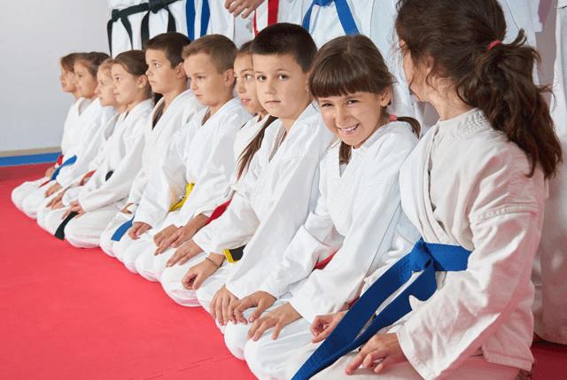 Kidsvirtualleader, Legacy Martial Arts  Quincy, IL