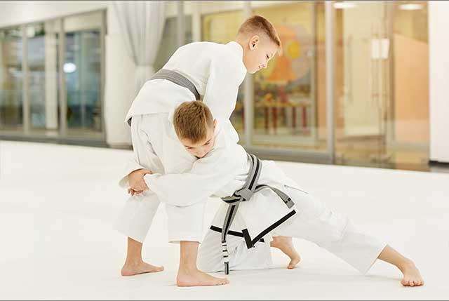 Kidsbjj2, Legacy Martial Arts  Quincy, IL