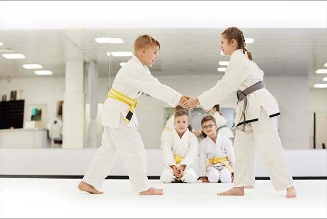 Kidsbjj3, Legacy Martial Arts  Quincy, IL