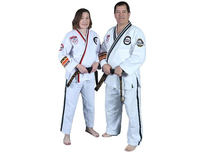 0 Adult Tkd, Legacy Martial Arts  Quincy, IL