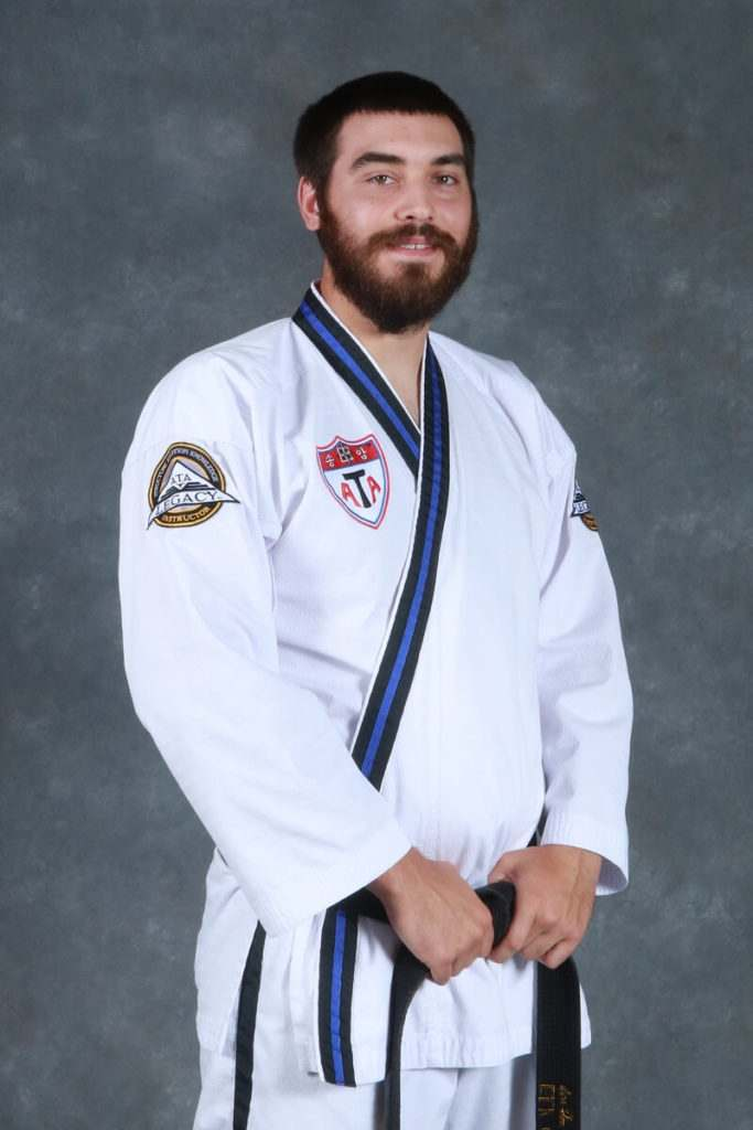 Combs 683x1024, Legacy Martial Arts  Quincy, IL