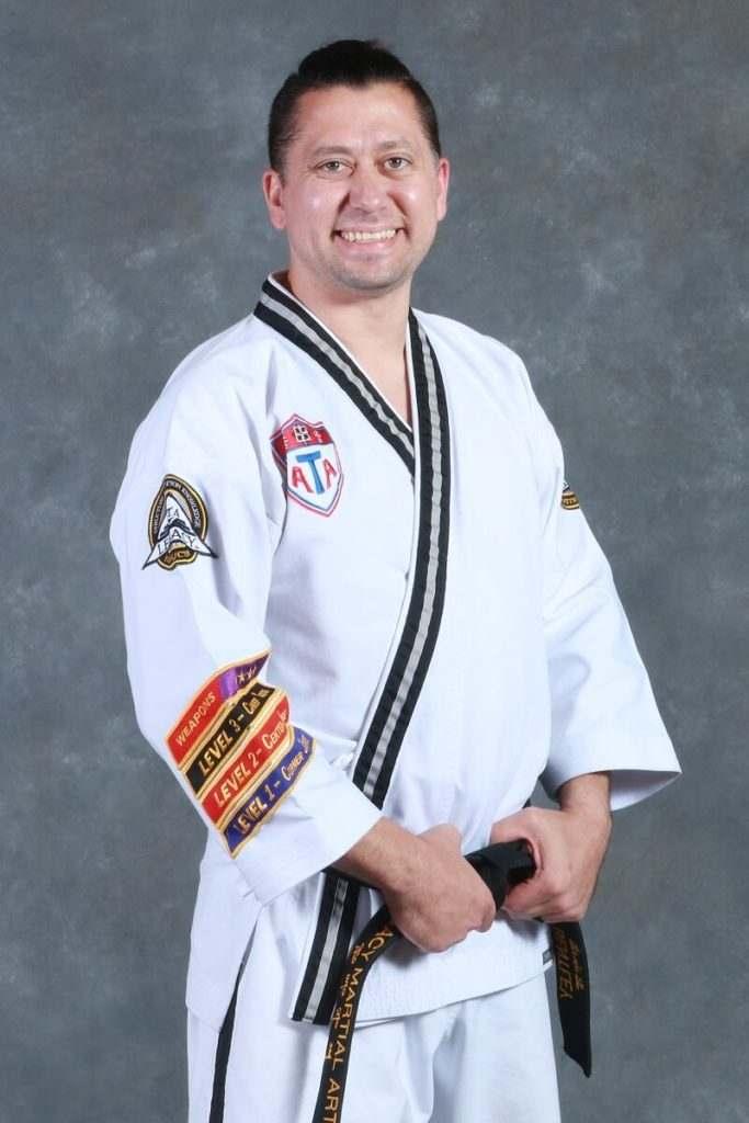 Master Bentley 683x1024, Legacy Martial Arts  Quincy, IL