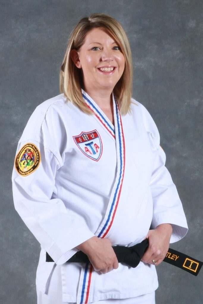 Mrs Bentley 683x1024, Legacy Martial Arts  Quincy, IL