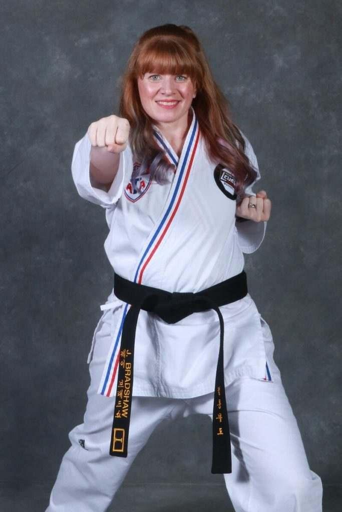 Mrs Bradshaw 683x1024, Legacy Martial Arts  Quincy, IL